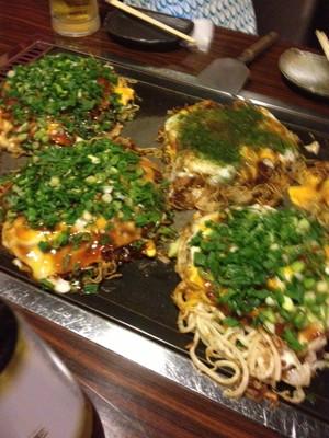 Okonomiyakil
